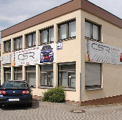 CSR-Automotive in Nürnberg