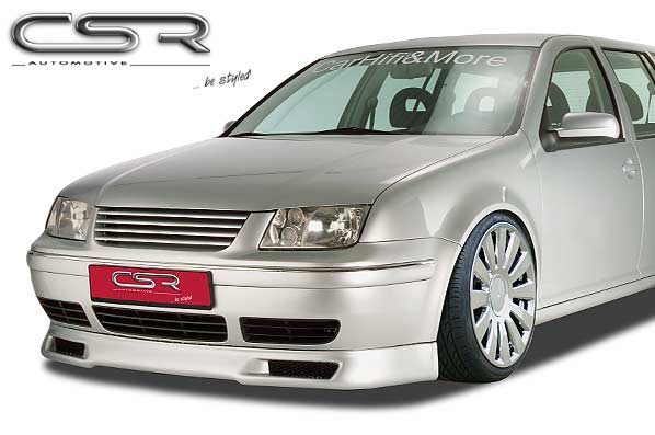 VW Golf Mk4 (98-03) CSR Body Kit Pack - GRP