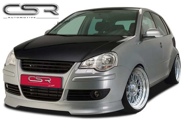 VW Polo 4:9N3 (06-09) Body Kit Pack [Image 5]