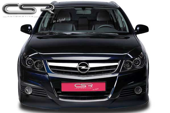 Vauxhall/Opel Signum CSR Body Kit Pack - 7pcs [Image 2]