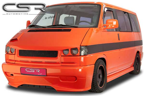 VW Transporter T4/T4B (95-03) Body Kit Pack