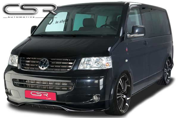 VW T5 Transporter Multi-van Body Kit Package - GRP