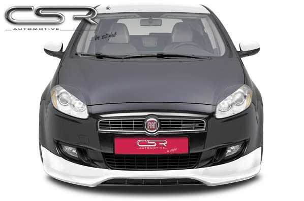 Fiat Bravo (07-) 5/6 Piece Body Kit  [Image 5]