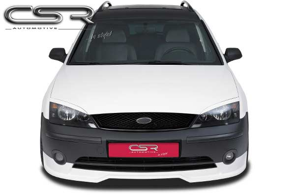 Ford Mondeo 3 Estate (00-07) Body Kit Pack [Image 5]
