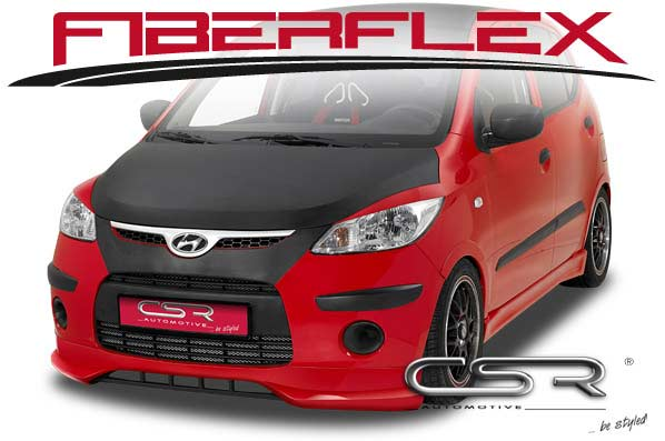Front Lip Spoiler for Hyundai i10