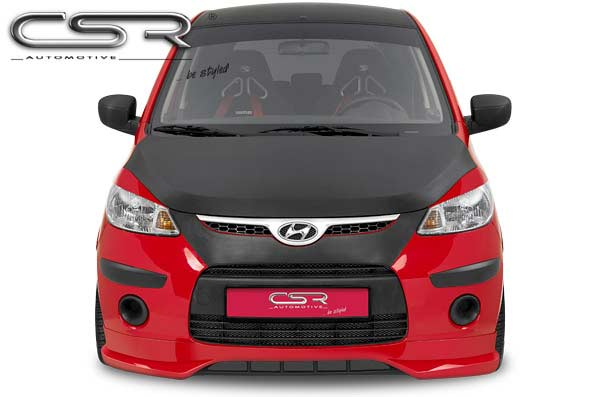 Front Lip Spoiler for Hyundai i10 [Image 2]
