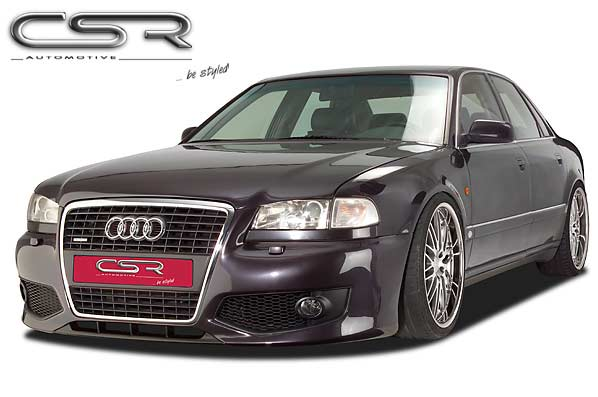 Audi A8 D2 4D (94-98) Face-Lift Body Kit - GRP