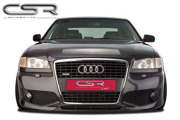Audi A8 D2 4D (94-98) Face-Lift Body Kit - GRP [Image 2]