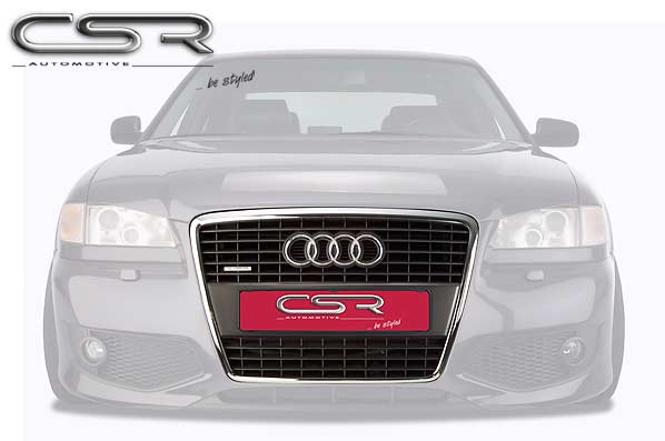 Audi A8 D2 4D (94-98) Face-Lift Body Kit - GRP [Image 5]