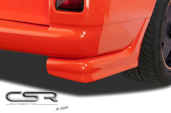 VW Transporter T4/T4B (95-03) Body Kit Pack [Image 3]