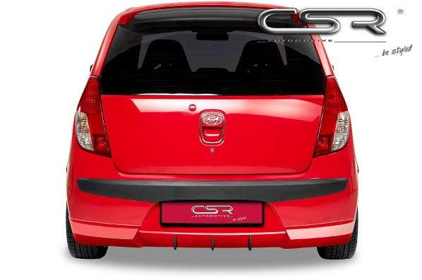 Rear Apron for Hyundai i10 [Image 2]