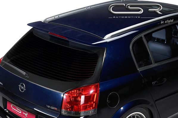 Vauxhall/Opel Signum CSR Body Kit Pack - 7pcs [Image4]