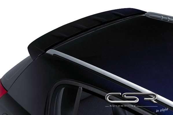 Vauxhall/Opel Signum CSR Roof Spoiler - GRP [Image 2]