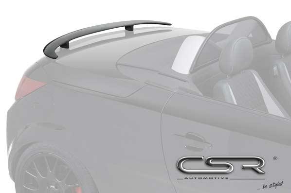 Vauxhall/Opel Tigra Twin Top Rear Wing Spoiler - GRP [Image4]