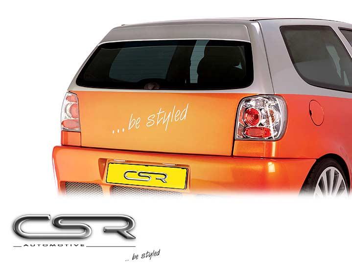 VW Polo 3.5:6N Facelift Body Kit [Image4]
