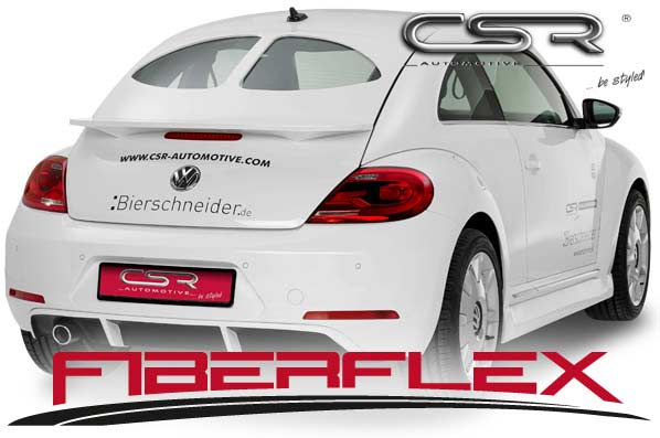 VW New Beetle (11 on) Rear Window Cover
