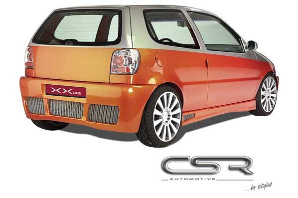 VW Polo 3.5:6N Facelift Body Kit [Image 2]