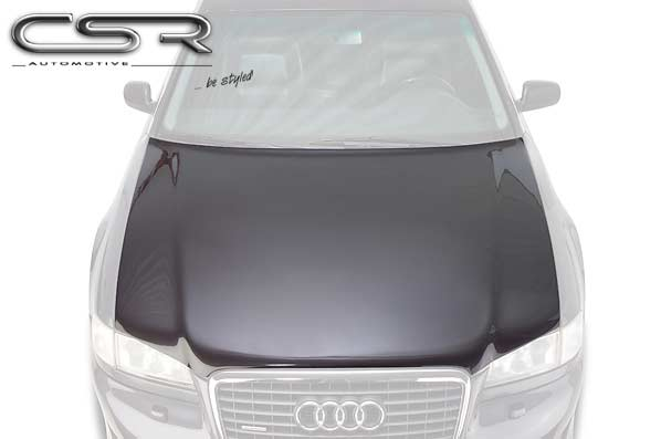 Audi A8 D2 4D (94-98) Face-Lift Body Kit - GRP [Image4]