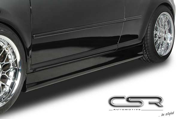 VW Golf Mk4 (98-03) CSR Body Kit Pack - GRP [Image 3]