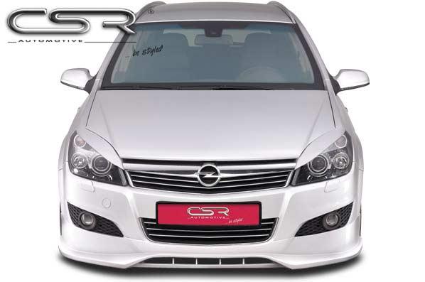 Vauxhall/Opel Astra H (04-09) Headlight Brows [Image 2]