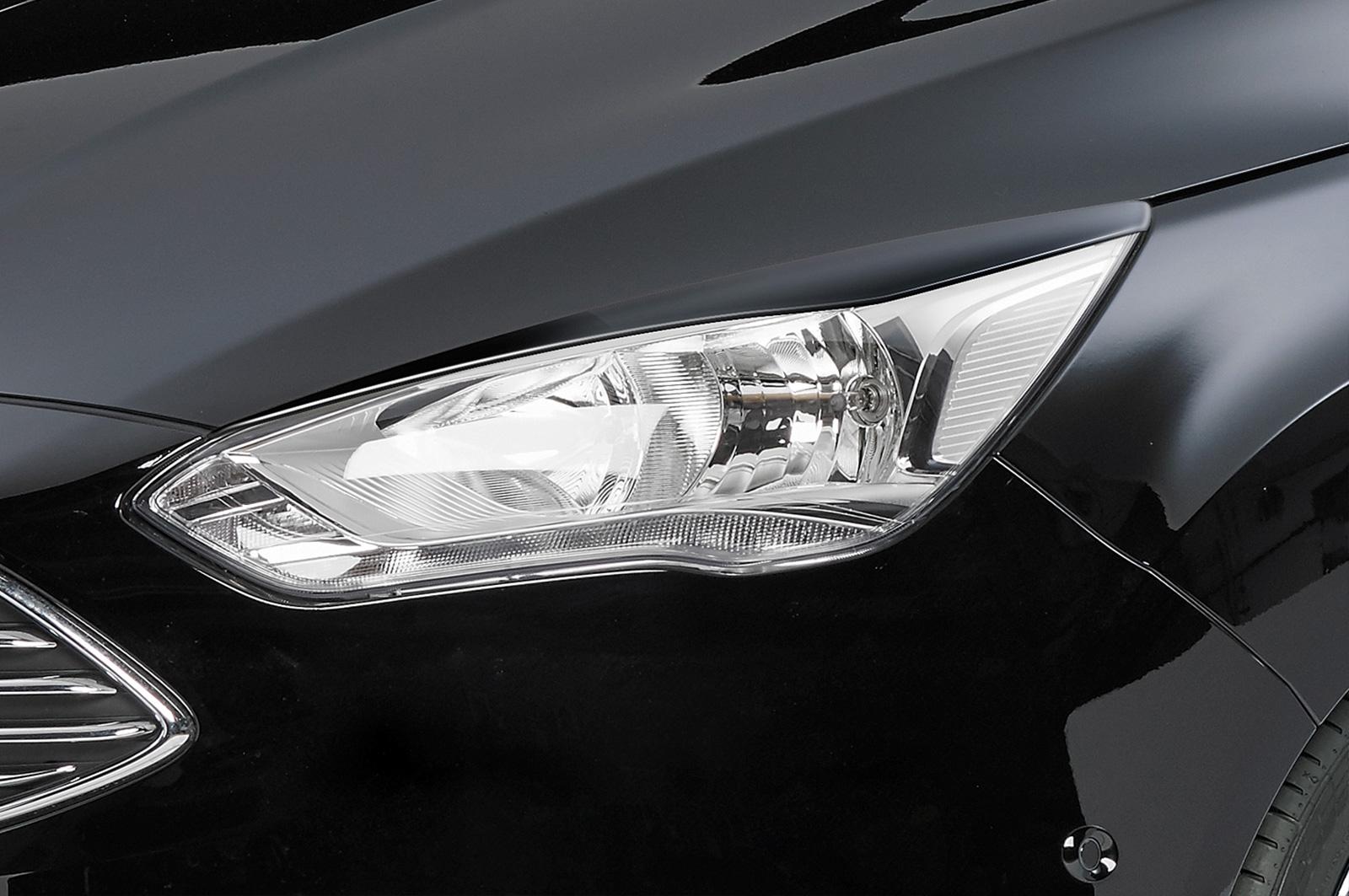 Scheinwerferblenden für Ford C-Max / Grand C-Max SB258