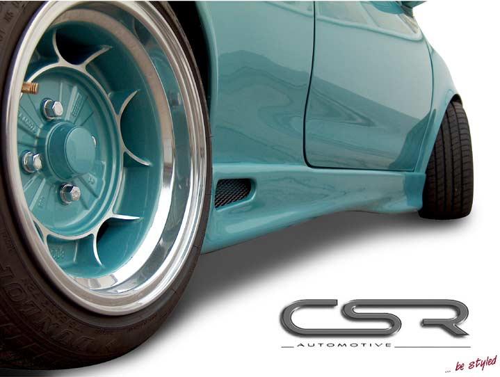 Prag CSR model SS Opel Tigra A Coupe