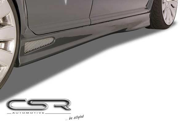 VW Golf Mark 4  Body Kit [Image 3]