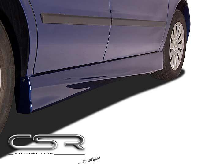 Prag CSR model SS Seat  Toledo 1M Hatchback / Combi