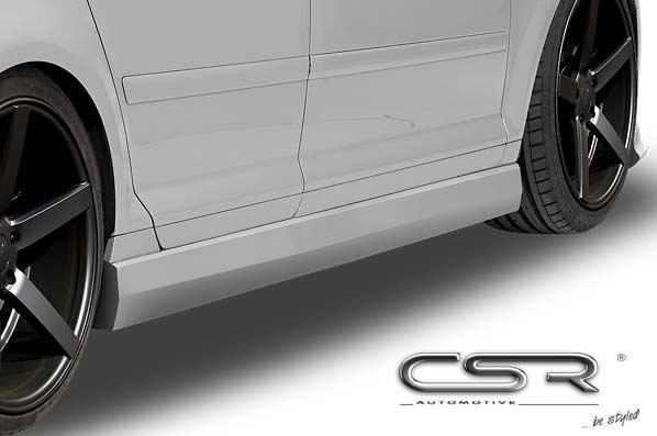 Seitenschweller Schweller Spoiler Audi A3 8PA SS366