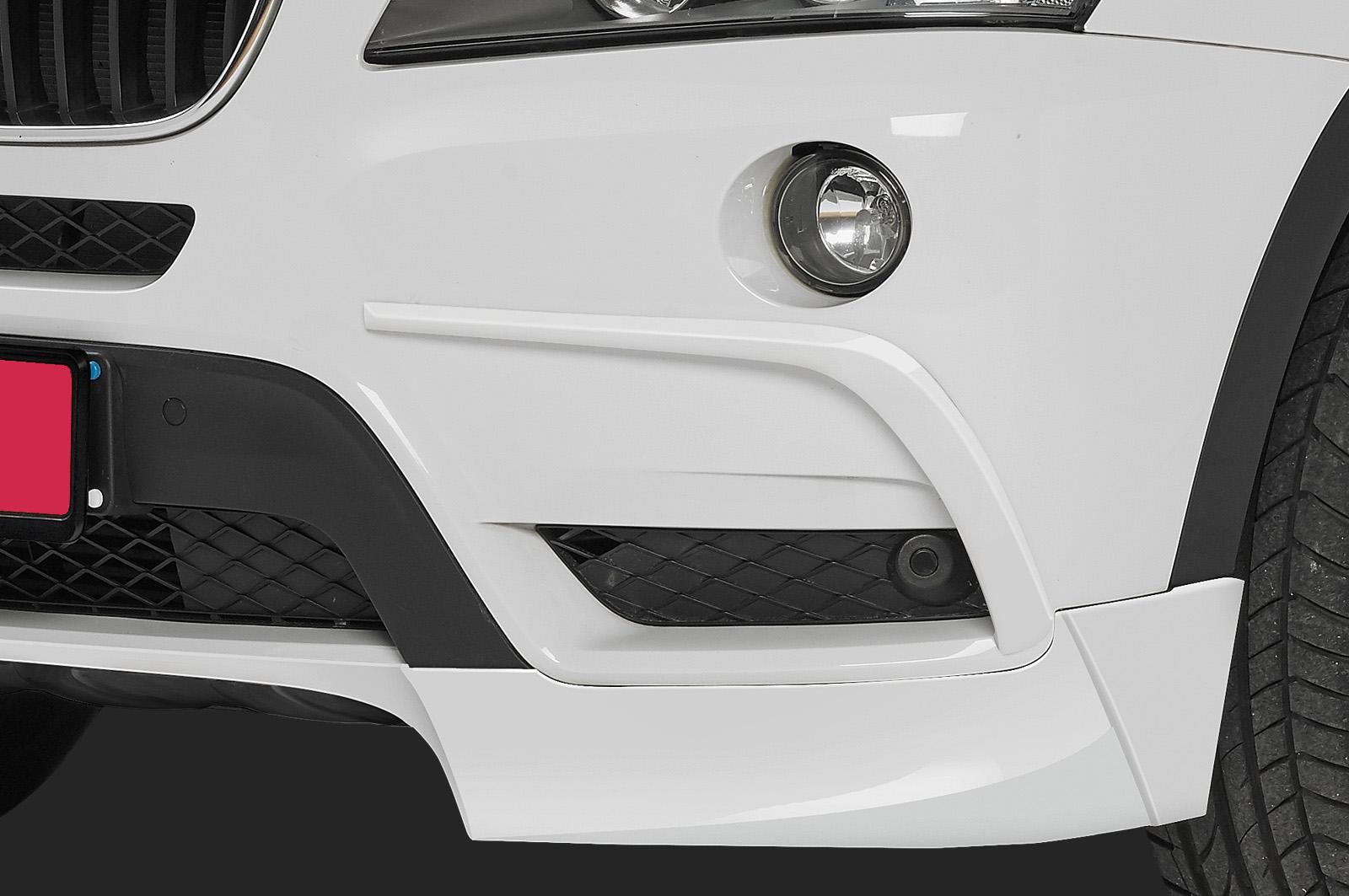 CSR Heckflügel für BMW X3 F25 HF506