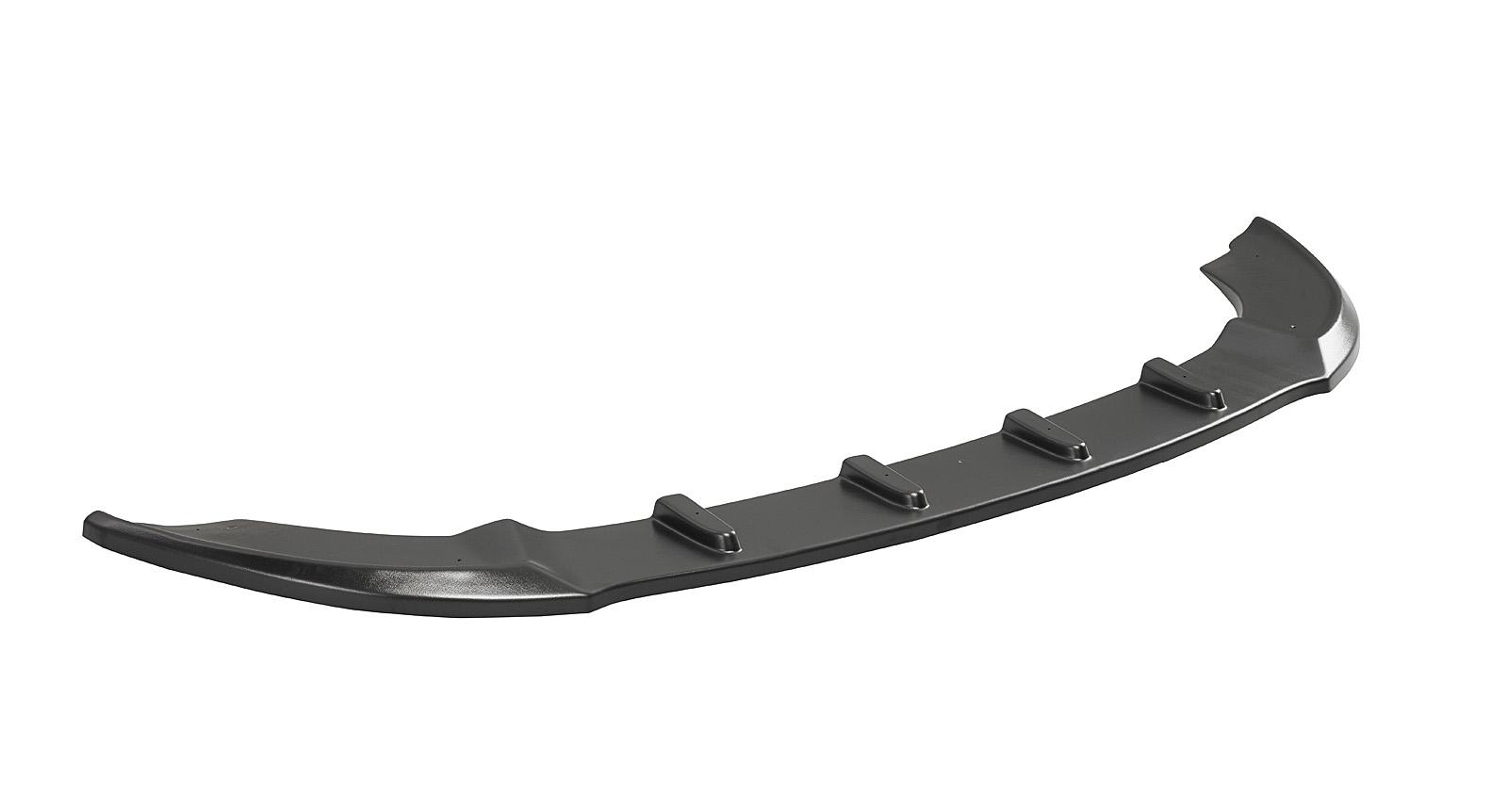 CSR-Automotive Cupspoilerlippe Spoilerschwert mit ABE Carbon Look CSL127-C