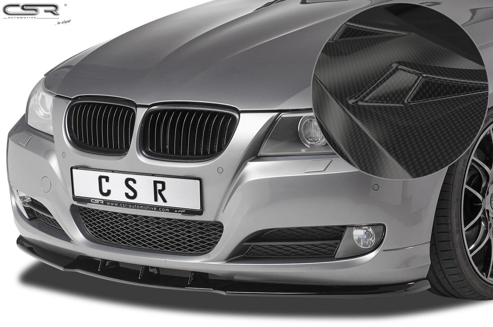 E91 IN-Tuning Cup-Seitenschweller für BMW 3er E90