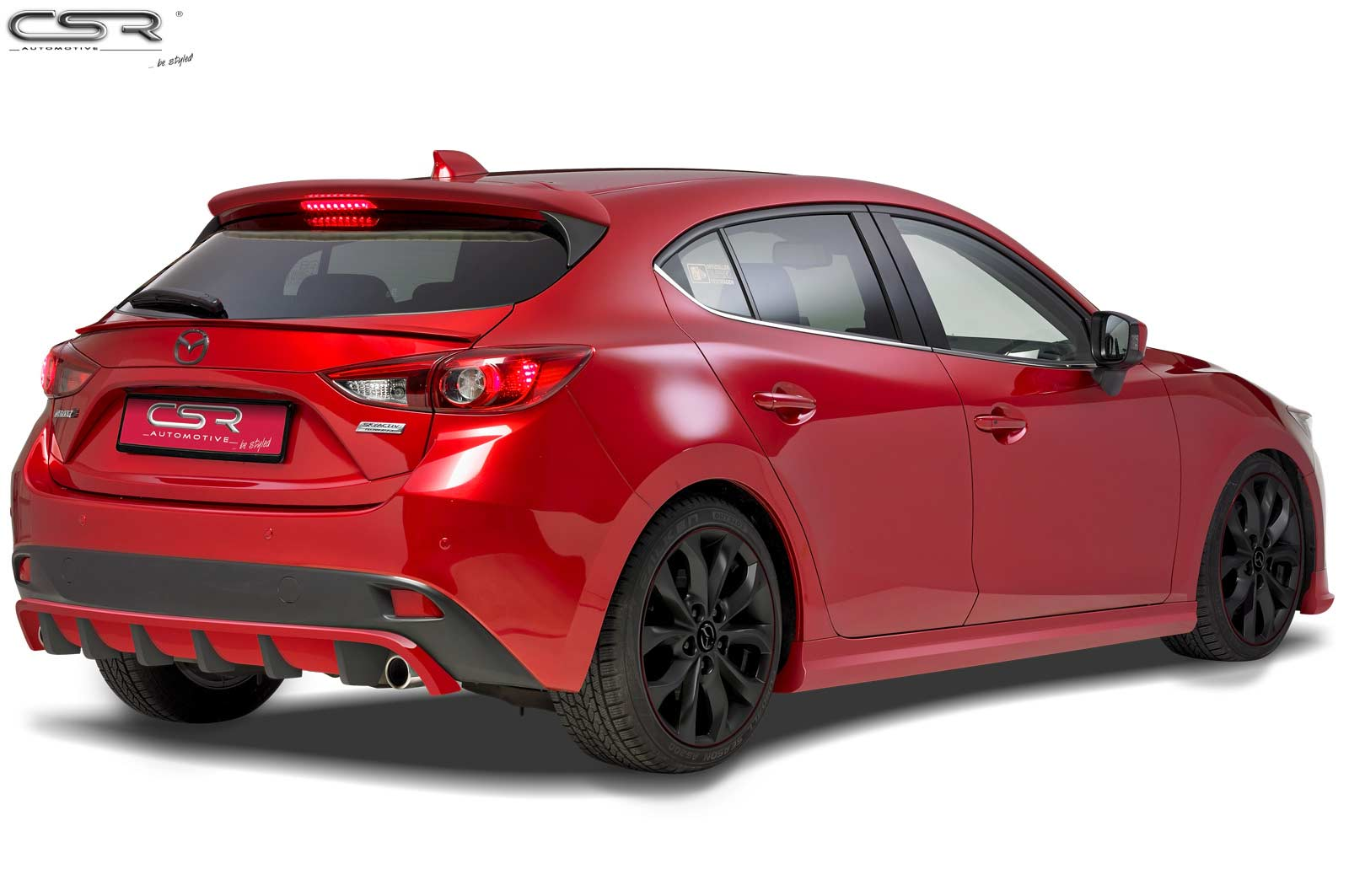 Kelebihan Kekurangan Mazda 3 Bm Tangguh