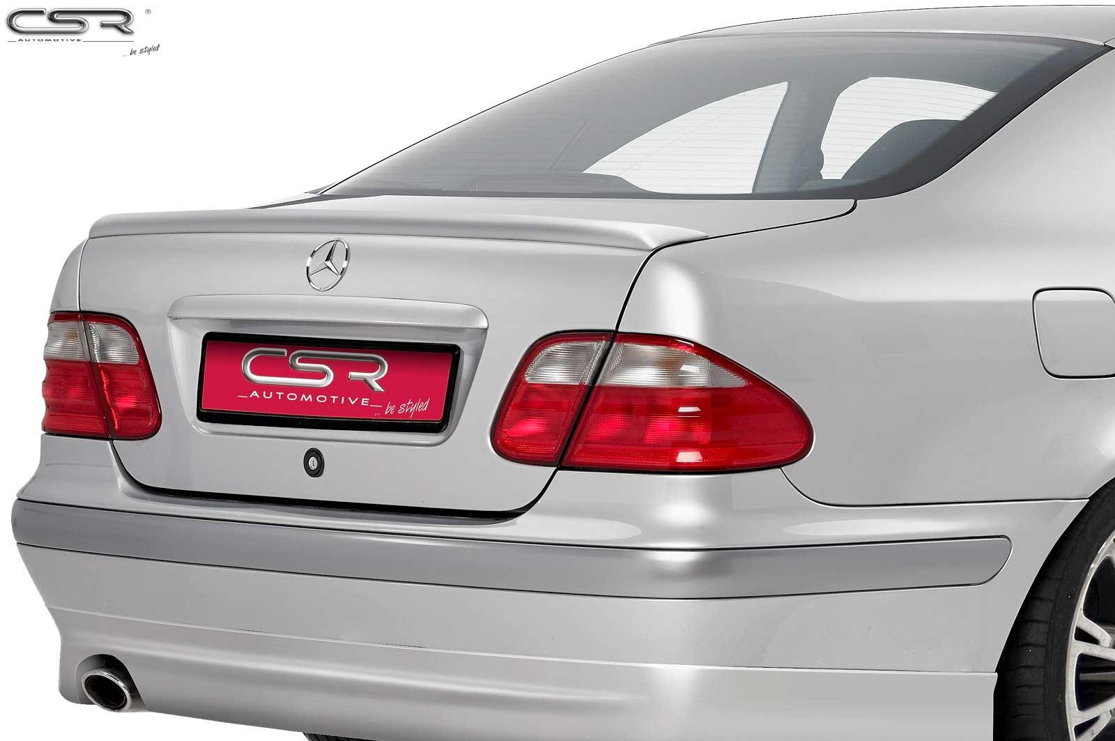 CSR-Automotive Heck Spoiler Heckansatz HA122