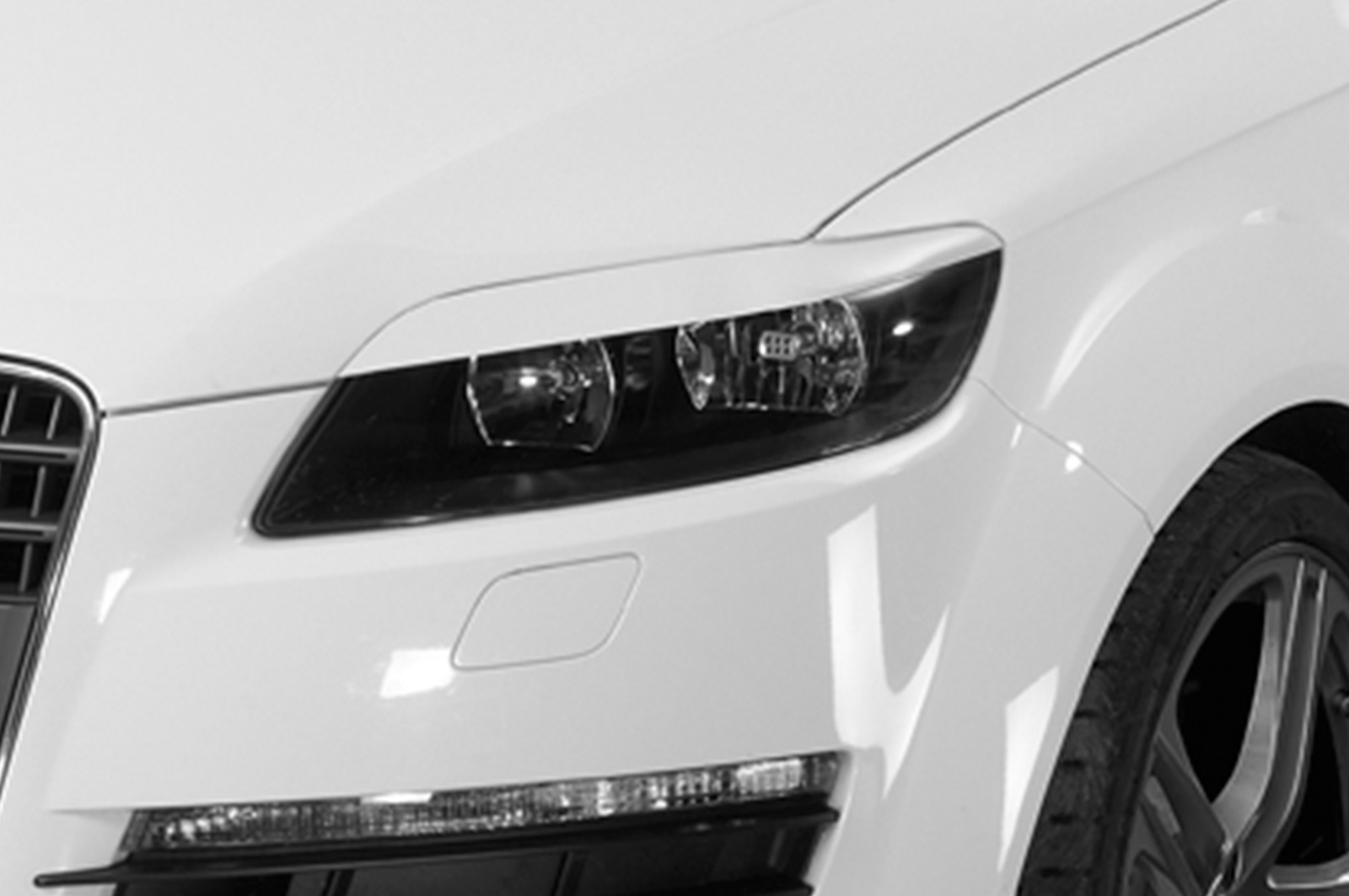 CSR-Automotive CSR-SB141 Scheinwerferblenden