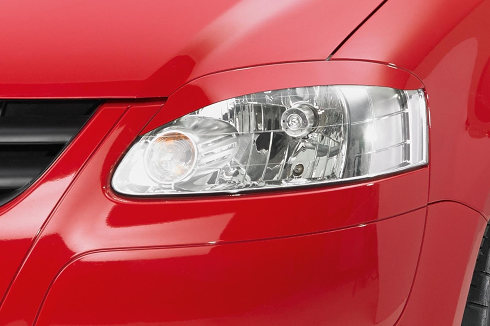 Gutachten für CSR Scheinwerferblenden für VW up SB133-C