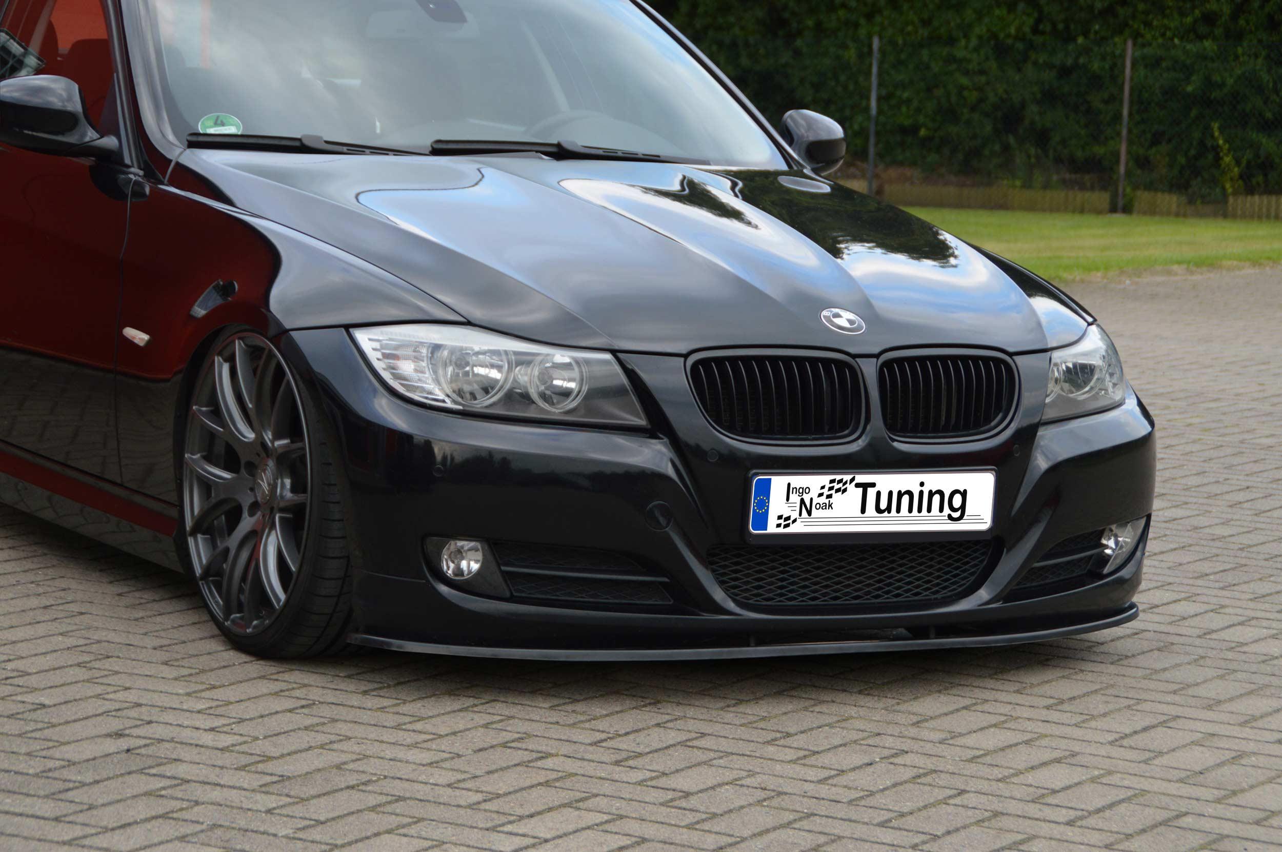Bmw E90 Tuning Classy Car