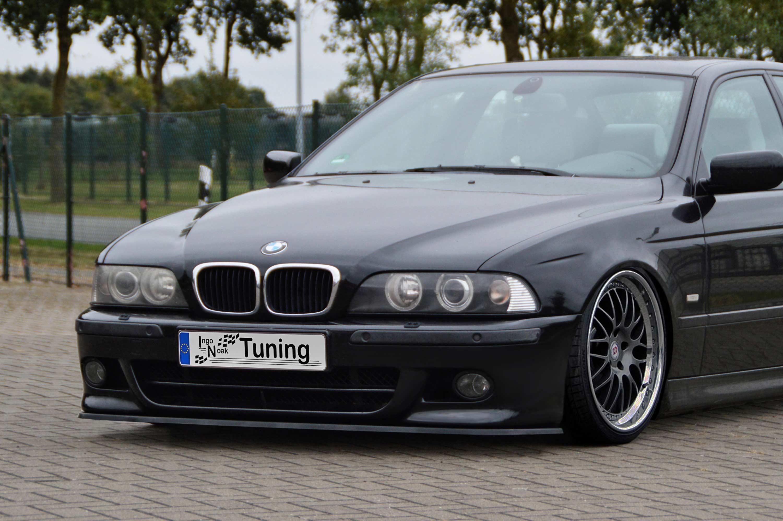 Fabulous IN-Tuning Cupspoilerlippe für BMW 5er E39 / M5 E39 @XQ68